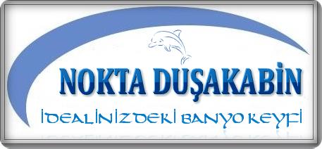 Nokta Duşakabin Logo
