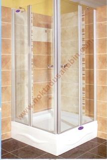 mayorka duşakabin