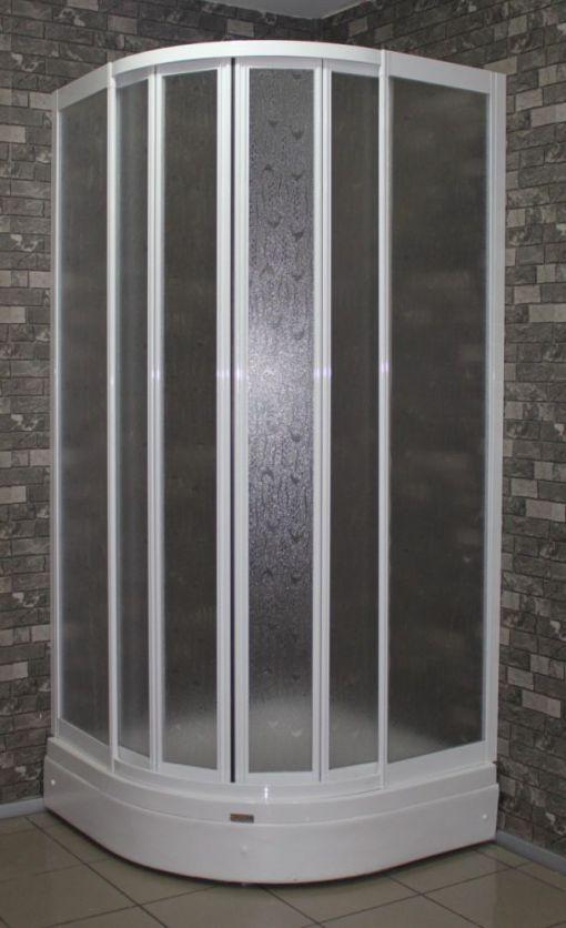 pleksiglas duşakabin