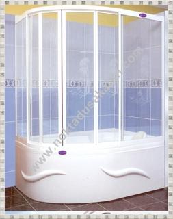 turuva duşakabin