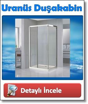 uranüs duşakabin